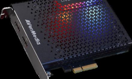 AVerMedia Live Gamer 4K: Videoaufnahme-Karte bietet 4K-HDR-Support