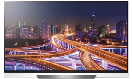 Innovations Media Briefing 2018: 4K-Projektoren und neue OLED-Prozessoren von LG