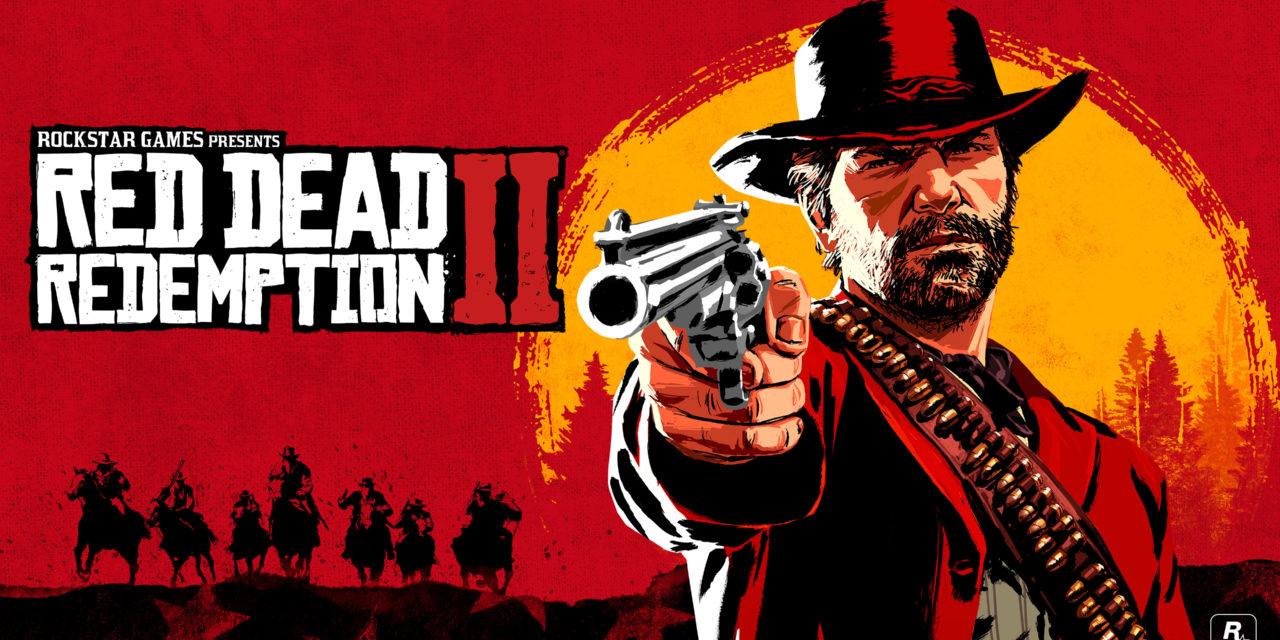 Red Dead Redemption 2: Erstes Gameplay-Video in 4K
