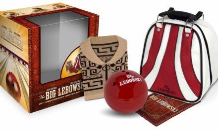 The Big Lebowski: 4K-Blu-ray kommt im Oktober 2018