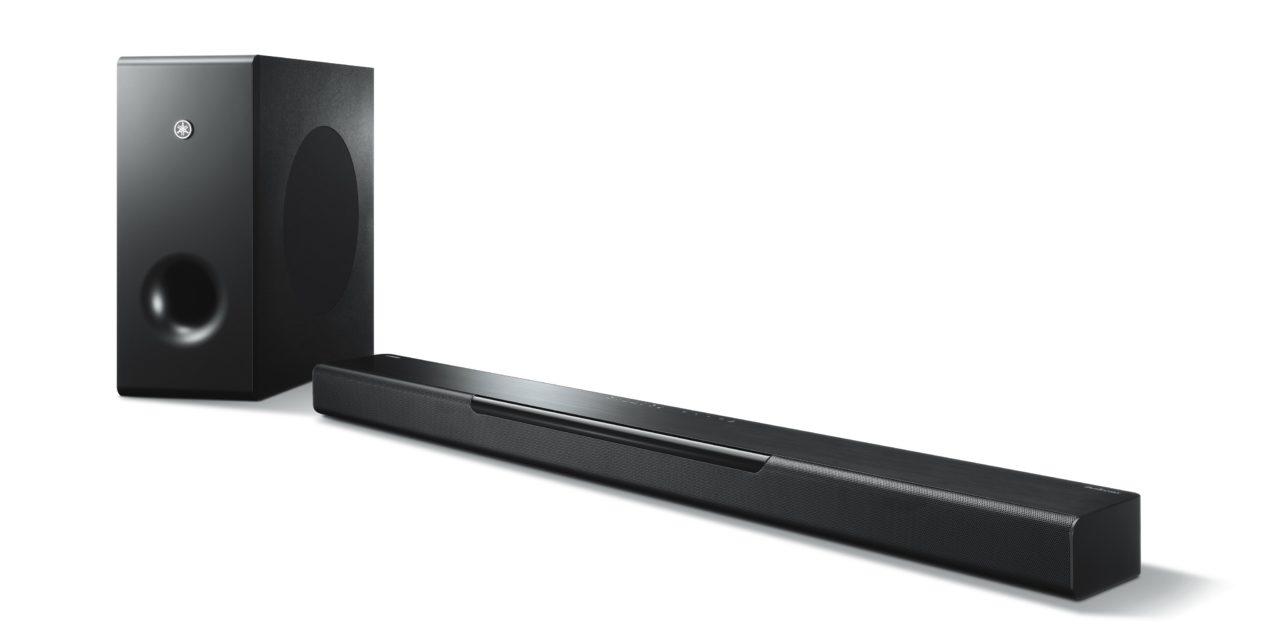 Yamaha MusicCast Bar 400: Neue Soundbar mit 4K-Support