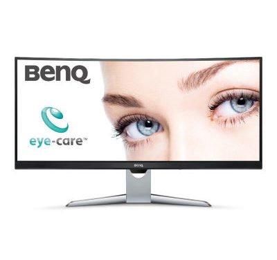 BenQ EX3501R: Gaming-Monitor mit HDR im Notebooksbilliger-Angebot