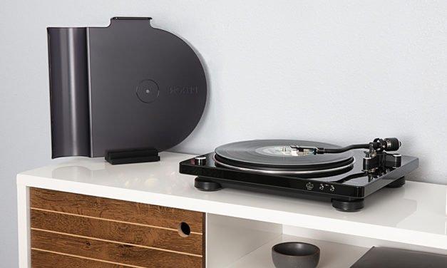Vinyl boomt: Denon legt Plattenspieler ganz neu auf