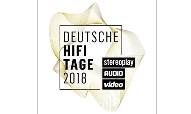 Musik- und Heimkino-Fans dürsten nach Demos auf Deutschen HiFi-Tagen