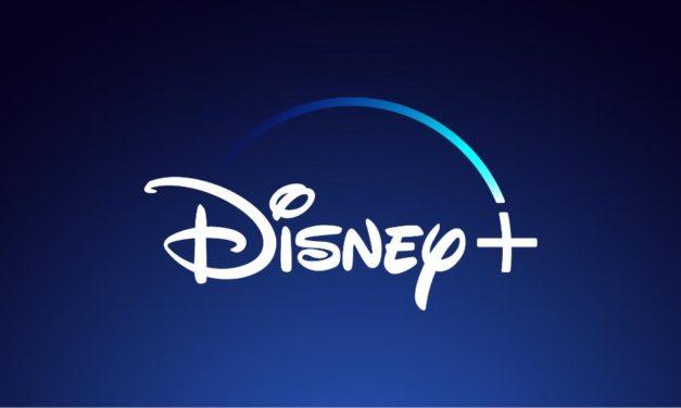 Disney+: Disney kündigt Streaming-Dienst mitsamt Namen an