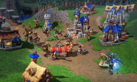 Warcraft III: Reforged – 4K-Remaster des Klassikers angekündigt