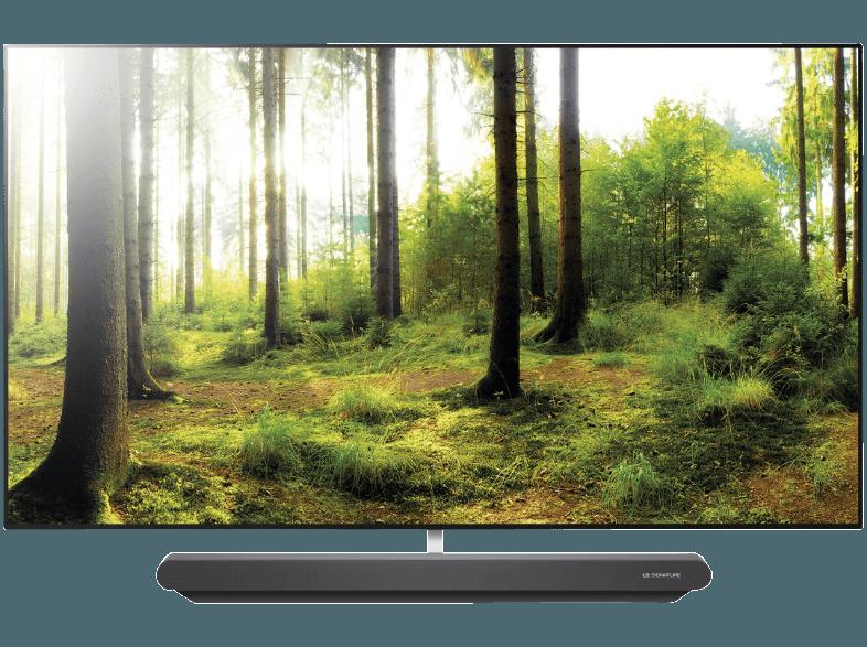 LG Signature OLED65G8PLA: Riesiger 4K-TV für nur 2.599 Euro
