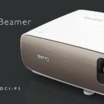 Neuer BenQ 4K-DLP-Beamer hat Oscar-reife Technologie an Bord