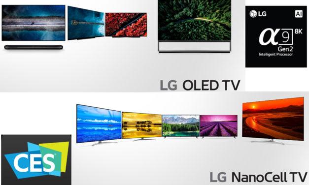 """LG: """"Künstliche Intelligenz eröffnet neue Dimensionen"""""""