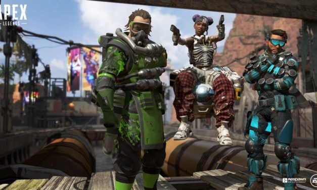 Apex Legends: 4K-Benchmarks zeigen diverse GPU-Optionen