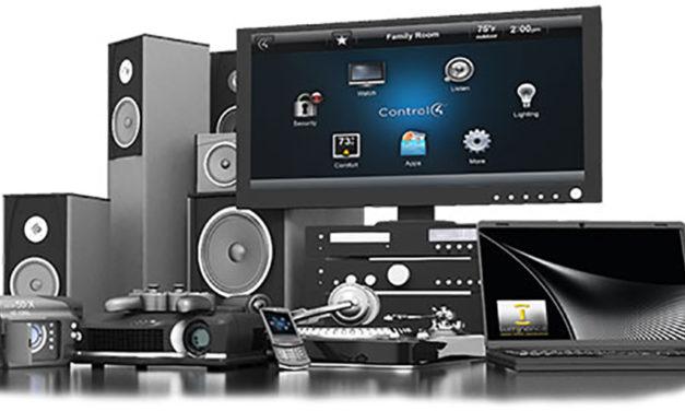 Hochwertige OLED Fernseher dürfen gern etwas größer sein