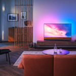 Abbey Road Studios und B&W favorisieren Philips OLED TVs