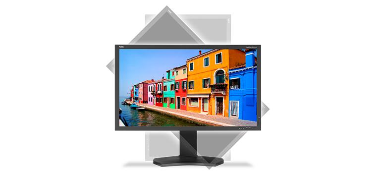 NEC PA322UHD: Profi-UHD-Monitor mit 32 Zoll und 120 Hertz