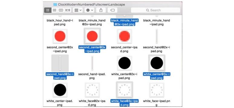 Retina 4K-Auflösung für iPad Air 2 in iOS 8.1 Beta 2 entdeckt