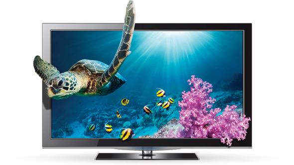 4K-Fernseher: Dolby-3D-Funktion ohne Brille geplant