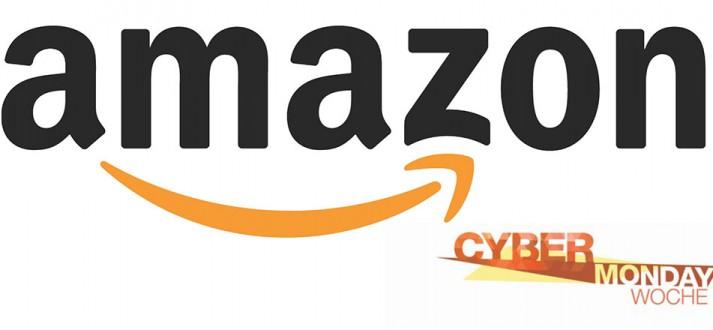 Amazon Cyber Monday: Heimkino Deals (26.11.14)