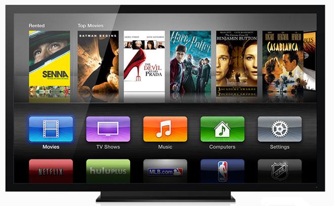 Apple TV 5: 4K- und HDR-Modell nur Wochen entfernt
