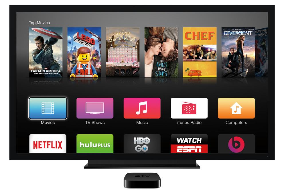 Apple TV 5 soll neue Siri Remote mit Haptik-Feedback erhalten