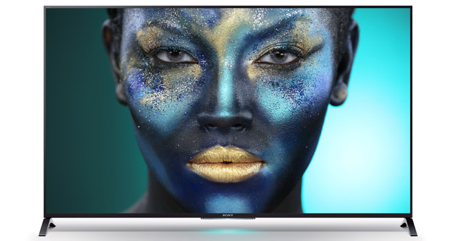 4K in Perfektion – Sony startet mit 4K Ultra HD durch