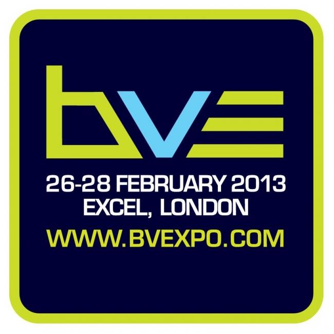 BVE 2013: Ultra HD im Mittelpunkt der Messe in London