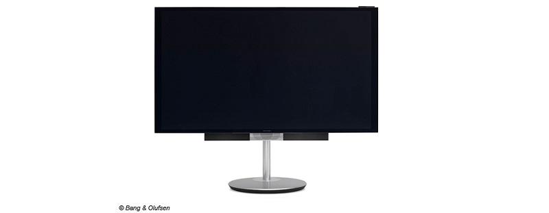 BeoVision Avant: UHD TV von Bang & Olufsen mit 85 Zoll