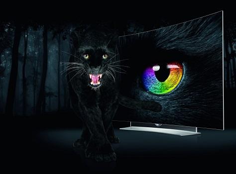 LG OLED TVs: Neue Werbespots für 360-Grad-Kampagne