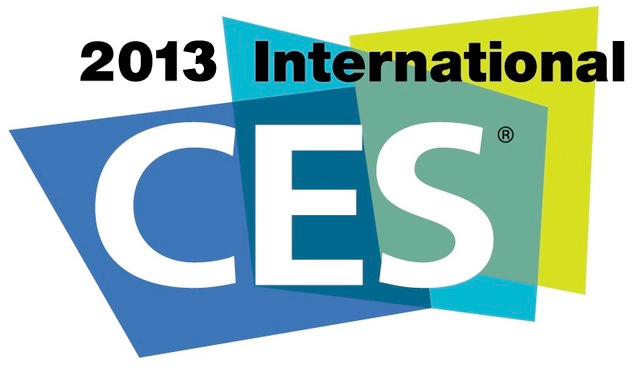 CES 2013: Ultra HD wie erwartet das dominierende TV-Thema in Las Vegas