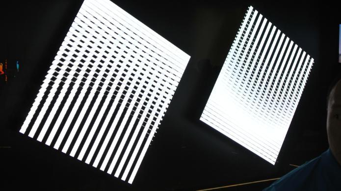 CES 2016: Samsung zeigt die Zukunft des Fernsehens