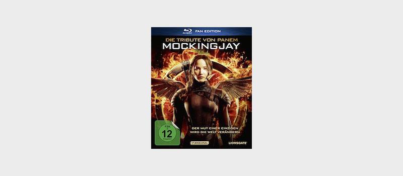 Ultra HD Blu-ray: Lionsgate startet 4K-Remastering