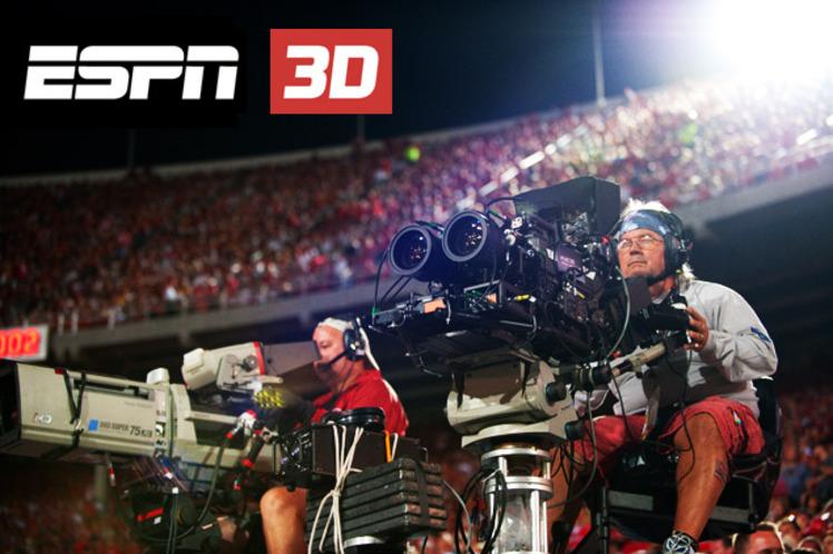 ESPN plant vorerst keine Ultra-HD Sender
