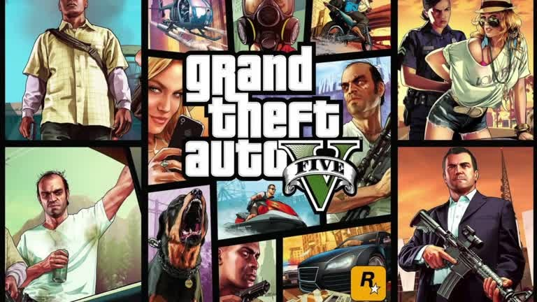 GTA V in 4K? Herbst-Release für PlayStation 4, Xbox One und PC