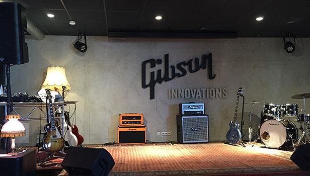 Gibson Innovations: Ein neuer alter Stern am Sound-Himmel?
