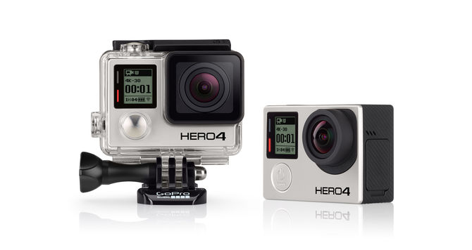 GoPro Karma & GoPro Hero 5: 4K-Drohne- und -Kamera sollen am 19. September erscheinen