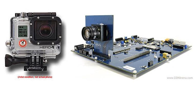 GoPro Hero 4: Spezifikationen geleakt – 4k-Aufnahmen möglich