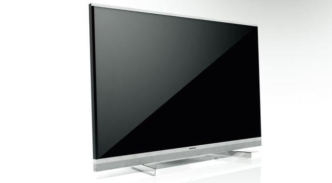 Fine Arts FLX 9490: Grundig Ultra HD Fernseher bald erhältlich