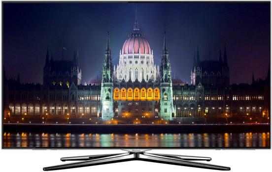 Cyber Monday: Hisense 4K-TV für unter 1.500€ ab 17:00 Uhr im Angebot
