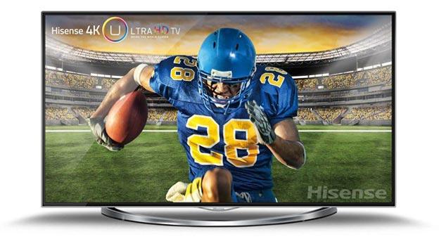 Günstige UHD Fernseher für die USA ab 1.500 $ veröffentlicht