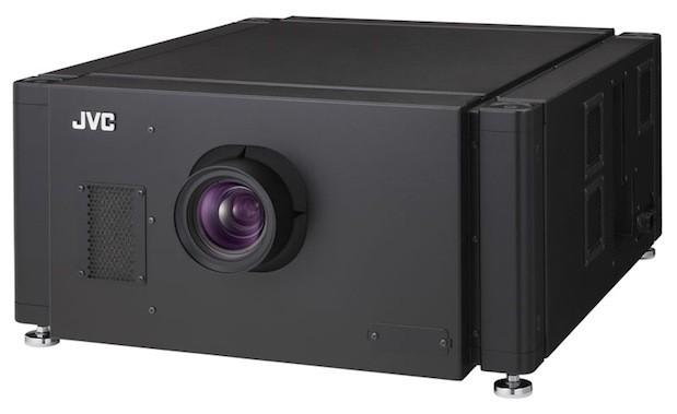 JVC DLA-VS4800: Ultra HD Kinoprojektor mit 8K-Auflösung kostet mehr als 200.000 Euro