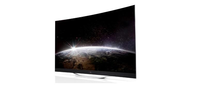 LG 65EC9700: Release im Oktober 2014 für 10.000 USD