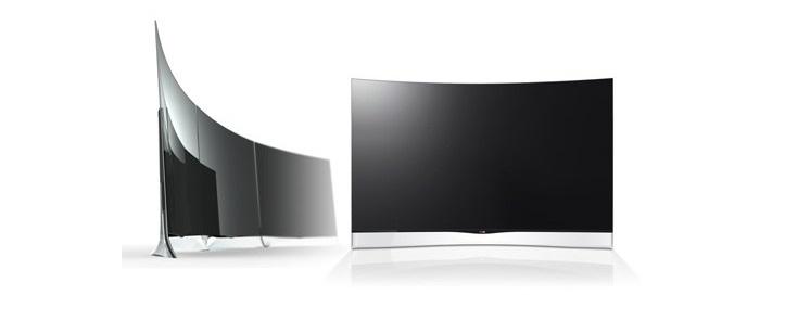 CES 2015: LG will 2016 mehr als 1.5 Millionen OLED-Displays verkaufen