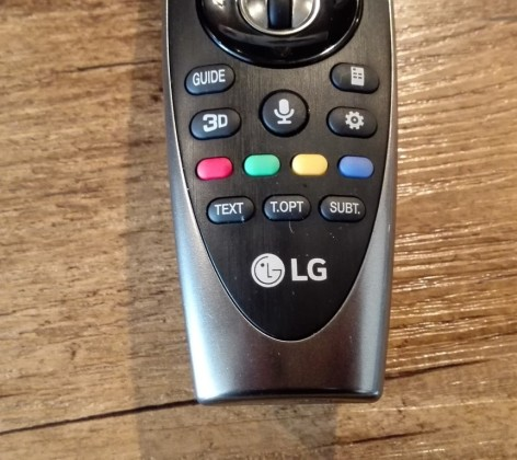 Magic Remote 3