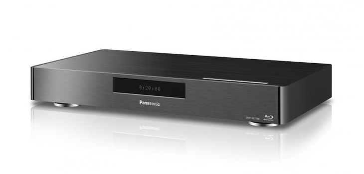 Panasonic DMP-BDT700: Blu-ray-Player mit 4K-Upscaling, HDMI 2.0 und Displayport