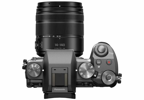 Panasonic Lumix G70: Neue Systemkamera mit 4K-Video- und Fotomodus