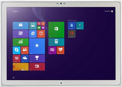 Panasonic UT-MB5: 4K Toughpad Release Mitte Februar 2014?