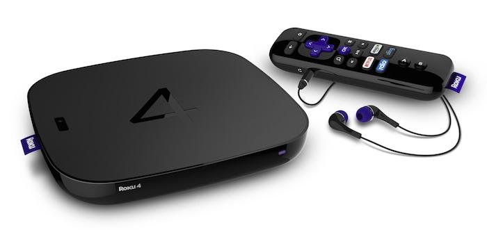 Roku 4K Streaming Stick: Preis soll bei 40 USD liegen