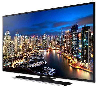 Samsung HU6900: Neue UHD Modelle ab 1249 Euro