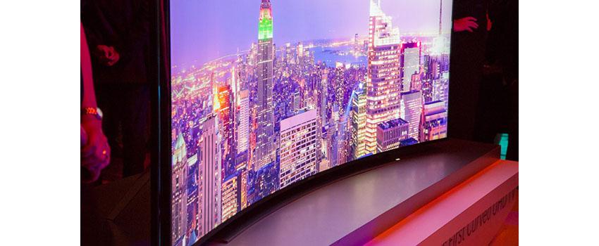 Studie: TV-Markt wird sich 2014 vollständig erholen
