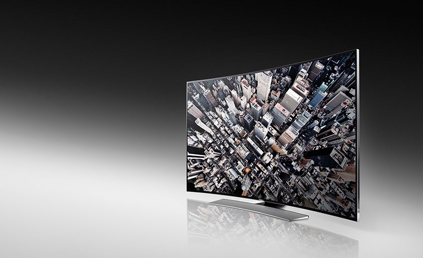 Samsung HU8550 und HU9000: Preise gesichtet