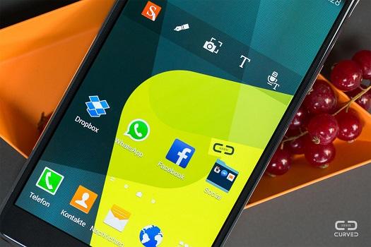 Samsung Galaxy Note 5: 4K-Ultra-HD-Display wird erwartet