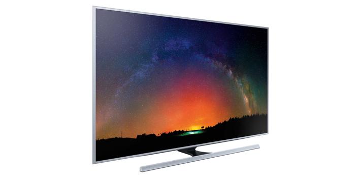 IFA 2015: Neuer SUHD TV Samsung JS8090 vorgestellt
